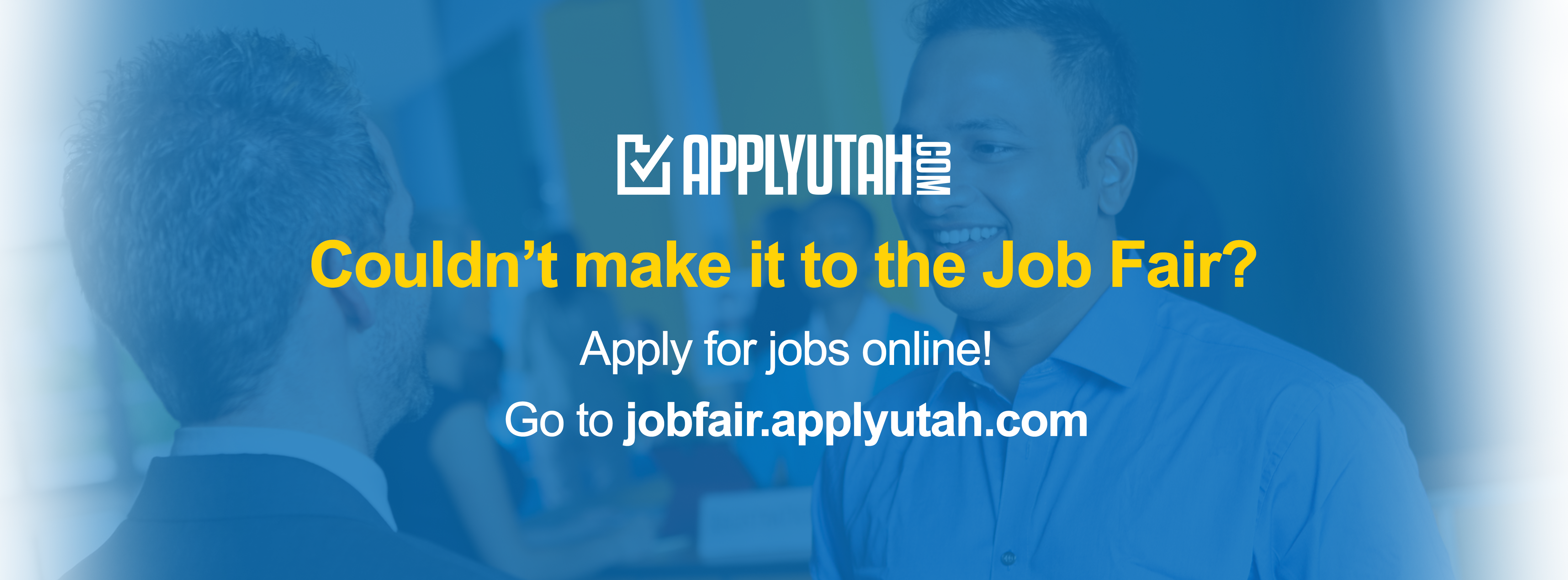 Applyutah employer job seeker publicscrutiny Choice Image
